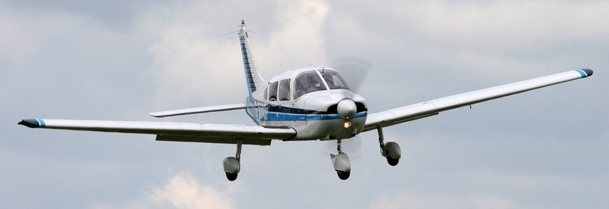 Gliding and Flying Cliub Aircraft Insurance